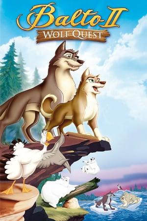 Balto II: Wolf Quest (2002)