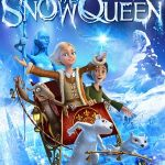 The Snow Queen (2012)