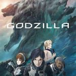 Godzilla: Monster Planet (2017)