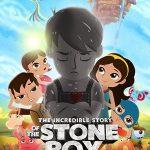 The Stone Boy (2015)
