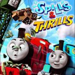 Thomas & Friends: Spills and Thrills (2014)
