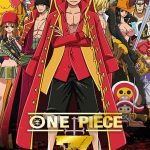 One Piece Film Z (2012)