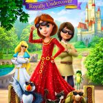 The Swan Princess: Royally Undercover (2017)