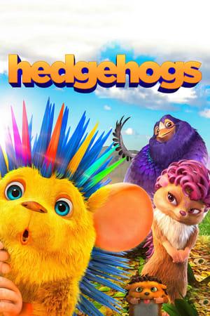 Hedgehogs (2016)