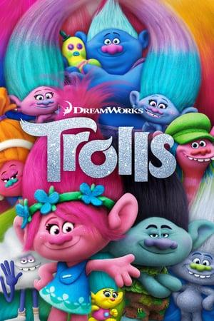 Trolls (2016)