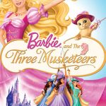 Barbie and the Three Musketeers (2009)