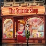 The Suicide Shop (2012)