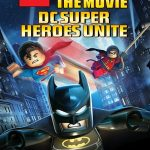 Lego Batman: The Movie – DC Super Heroes Unite (2013)