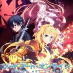 Sword Art Online: Alicization – War of Underworld subtitle indonesia