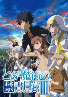 Toaru Majutsu no Index III subtitle indonesia