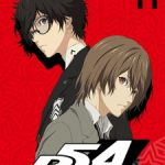 Persona 5 The Animation Dark Sun subtitle indonesia