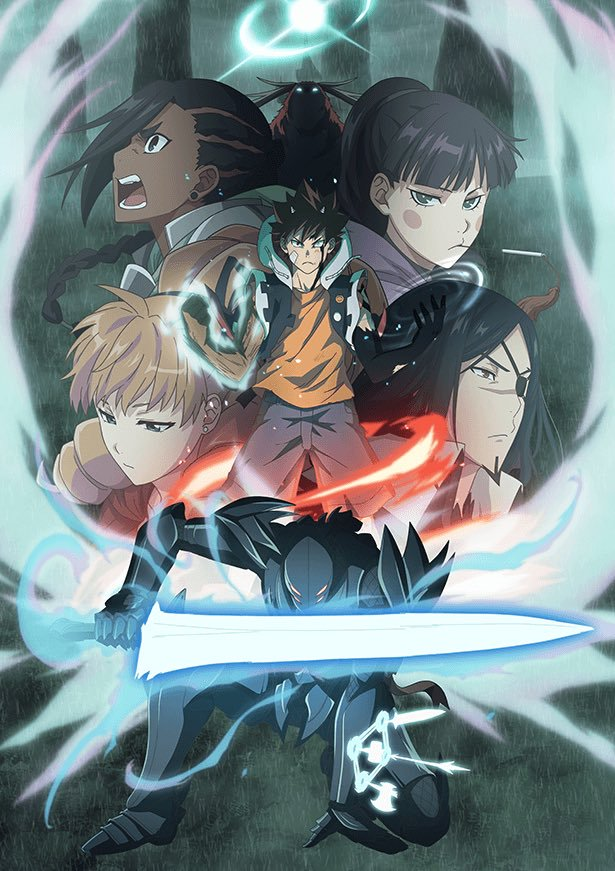Nonton Radiant Season 2 Episode 10 Subtitle Indonesia