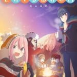 Yuru Camp subtitle indonesia