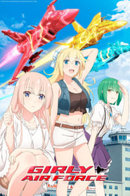 Nonton Girly Air Force Episode 11 Subtitle Indonesia