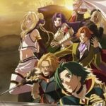Grancrest Senki subtitle indonesia