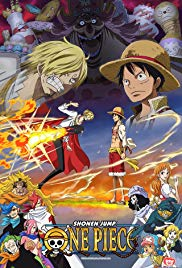 Nonton One Piece Episode 918 Subtitle Indonesia