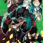 Boku no Hero Academia Seasons 3 Subtitle indonesia