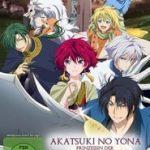 Akatsuki No Yona Subtitle Indonesia