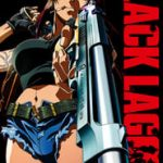 Black Lagoon Subtitle Indonesia