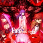 Gekijouban Fate/Stay Night: Heaven's Feel – II. Lost Butterfly (2019)