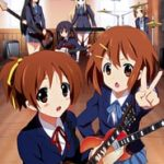 K-ON! Subtitle Indonesia