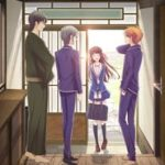 Nonton Fruits Basket Episode 20 Subtitle Indonesia