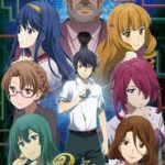 Nonton Kono Yo no Hate de Koi wo Utau Shoujo YU-NO Episode 11 Subtitle Indonesia