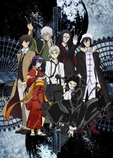 Bungo Stray Dogs Season 3 Subtitle Indonesia