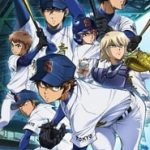 Nonton Diamond no Ace: Act II Episode 11 Subtitle Indonesia