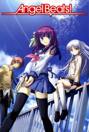 Angel Beats! Subtitle Indonesia