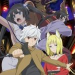 DanMachi Season 2 Subtitle Indonesia
