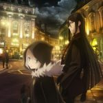 Nonton Lord El-Melloi II Sei no Jikenbo: Rail Zeppelin Grace Note Episode 7 Subtitle Indonesia