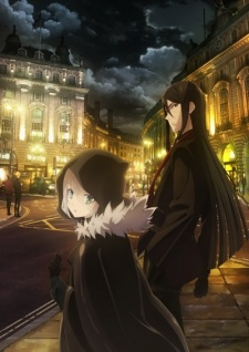 Nonton Lord El-Melloi II Sei no Jikenbo: Rail Zeppelin Grace Note Episode 11 Subtitle Indonesia
