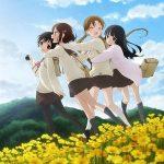 Tamayura: Sotsugyou Shashin Part 1 – Kizashi (2015)