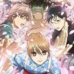 Chihayafuru Season 3 Subtitle Indonesia