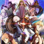 Fate/Grand Order: Zettai Majuu Sensen Babylonia Subtitle Indonesia