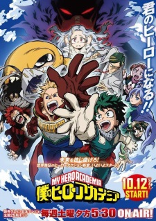 Nonton Boku no Hero Academia Season 4 Episode 5 Subtitle indonesia