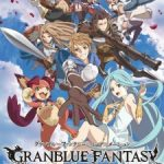 Granblue Fantasy The Animation Season 2 Subtitle Indonesia