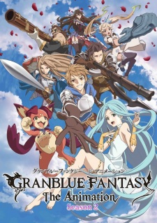 Nonton Granblue Fantasy The Animation Season 2 Episode 6 Subtitle Indonesia