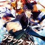 Black Bullet Subtitle Indonesia