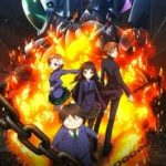 Accel World Subtitle Indonesia