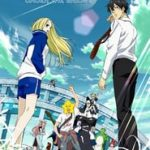 Arakawa Under the Bridge Subtitle Indonesia