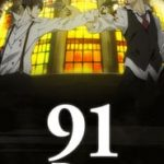 91 Days Subtitle Indonesia