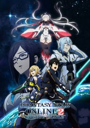 Nonton Phantasy Star Online 2: Episode Oracle Episode 2 Subtitle Indonesia