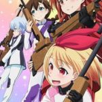 Rifle is Beautiful Subtitle Indonesia