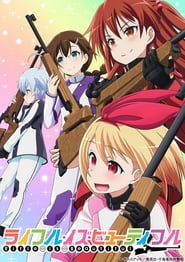 Nonton Rifle is Beautiful Episode 1 Subtitle Indonesia