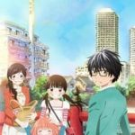 3-gatsu no Lion Season 1 & 2 Subtitle Indonesia