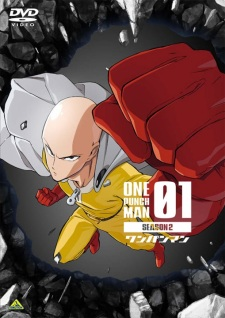 Nonton One Punch Man Season 2 Specials Episode 6 Subtitle Indonesia