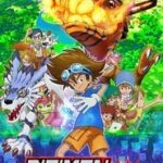 Digimon Adventure 2020 Subtitle Indonesia