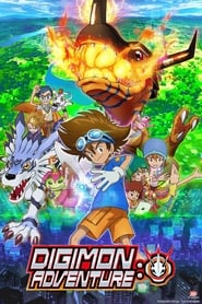 Nonton Digimon Adventure 2020 Episode 32 Subtitle Indonesia